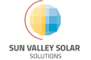 Sun Valley Solar Logo