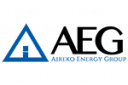 AEG Aireko Energy Group Logo