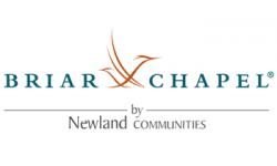 Briar Chapel by Newland Logo