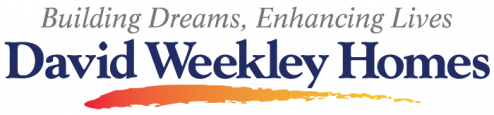 David Weekley Homes Logo