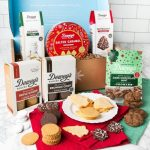 Dewey's Holiday Party in a Box cookie assortment