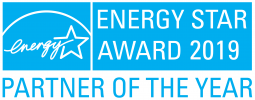 Energy Star Partner of the Year Award 2019