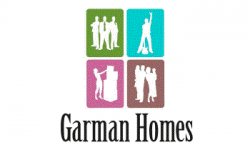 Garman Homes Logo