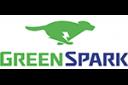 Green Spark Solar Logo