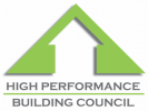High Performance Building Council Logo