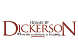 Homes by Dickerson Logo