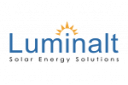 Luminalt Solar Energy Solutions Logo