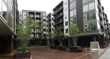 Crescent Multifamily Community