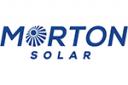 Morton Solar Logo