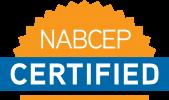 nabcep solar certification logo