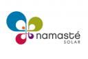 Namaste Solar Logo