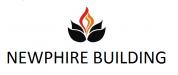 Newphire Building Logo