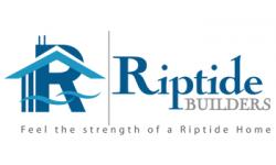 Riptide Builders Logo