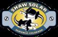 Shaw Solar Logo