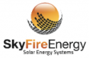 Sky Fire Solar Logo