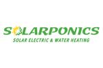 Solar Ponics Logo
