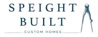 Speight Built Custom Homes Logo