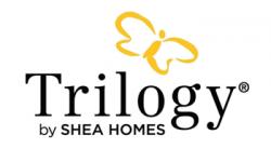 Trilogy by Shea Homes logo