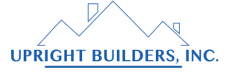 Upright Builders Logo