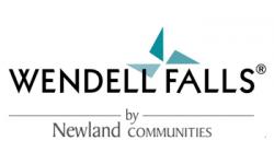 Wendell Falls by Newland Logo