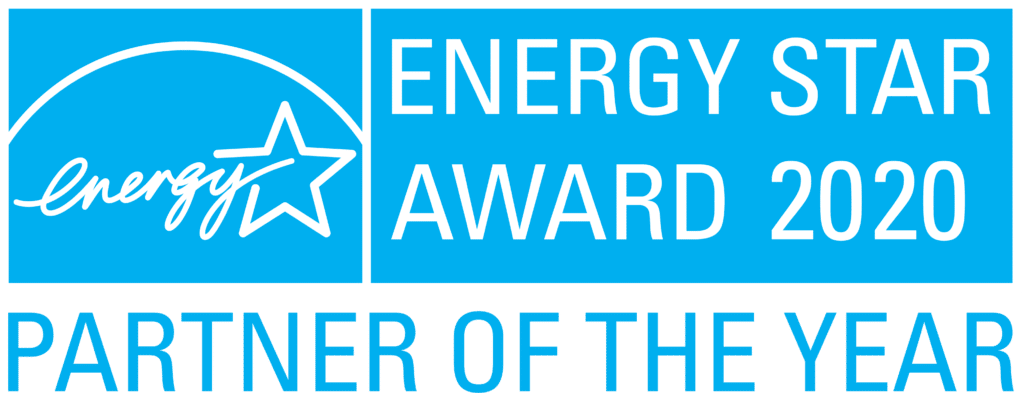 Energy Star Partner of the Year Award 2020