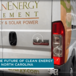 Featured: Implementing Clean Energy Infrastructure in North Carolina