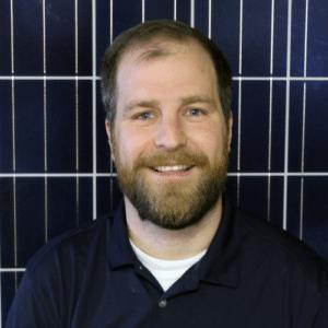 Graham Alexander, Solar Designer