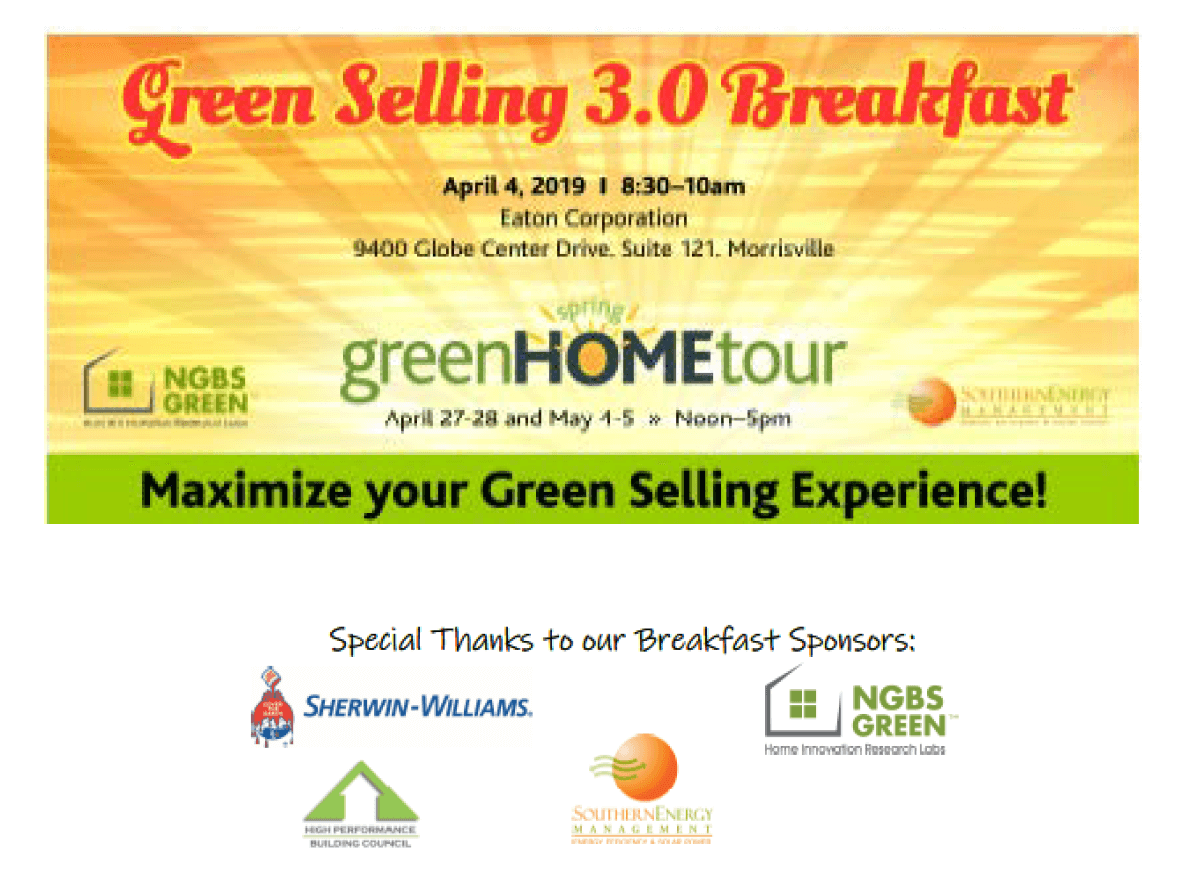 Preview of the Green Selling 3.0 Presentation