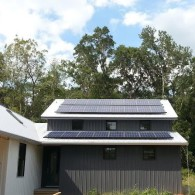New Construction Solar
