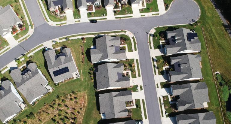 How Solar Friendly is your NC Neighborhood?