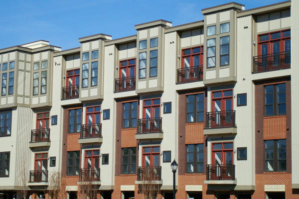 Solar and Energy Efficiency Working Together in Multifamily Units