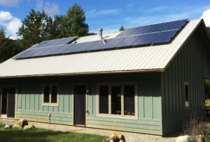 Where Do Our Solar Panels Come From?